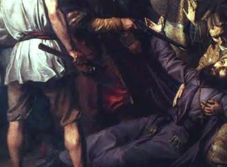 San Giosafat Kuncewycz, martire