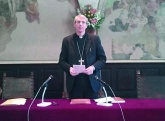 Guai al vescovo che dice la verità sull'omosessualità