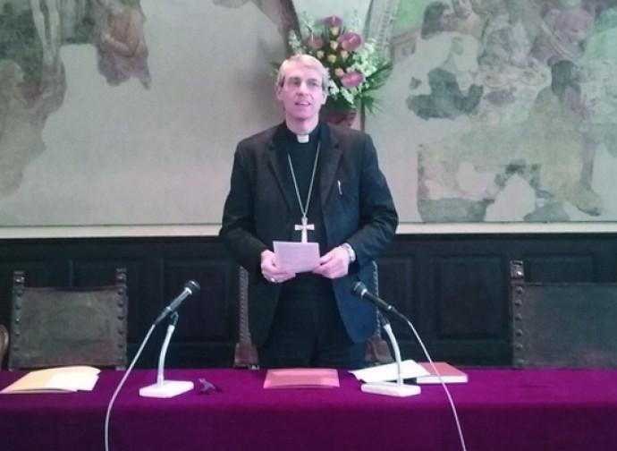Monsignor Corrado Sanguineti