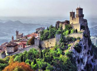 "San Marino, ""nozze"" gay solo per stranieri"