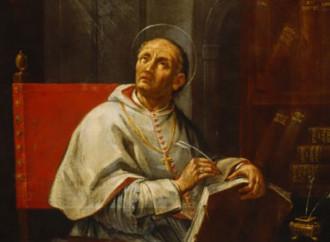 San Pier Damiani, dottore della Chiesa