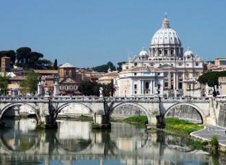 Romana, cattolica e corrispondente a Dio