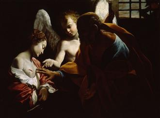 Sant'Agata, la luce della forza spirituale