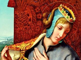 Sant'Agnese di Boemia
