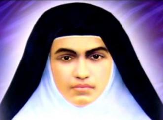 Sant'Alfonsa dell'Immacolata Concezione
