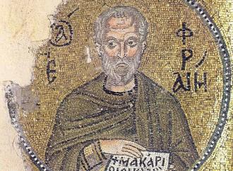 Sant'Efrem il Siro