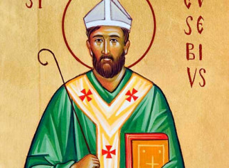 Sant'Eusebio di Vercelli