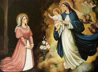 Santa Beatrice da Silva