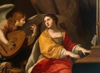 Santa Cecilia, martire
