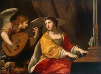 Cecilia, un canto nel cuore che risuona nel frastuono