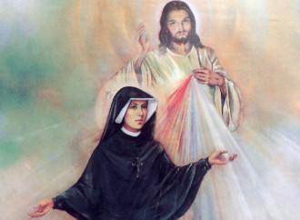 A chi non piace Santa Faustina