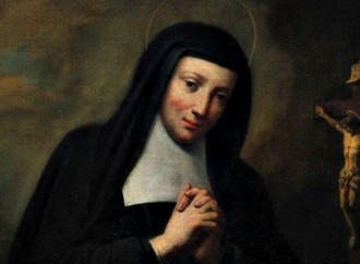 Santa Giovanna Francesca di Chantal