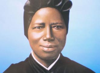 Giuseppina Bakhita: il fascino di una donna libera
