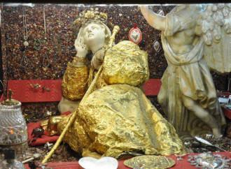 La peste e Rosalia, come la Santuzza divenne patrona di Palermo