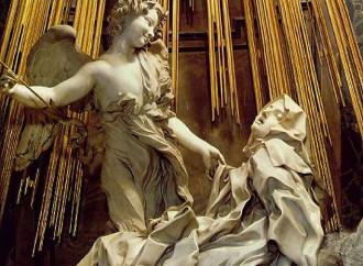 L'estasi di santa Teresa nel capolavoro del Bernini