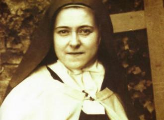 Teresa di Lisieux, l'Amore sgorga dalla contemplazione