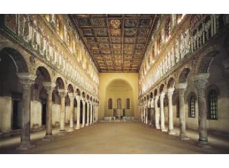 Basilica di Sant'Apollinare Nuovo di Ravenna
