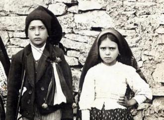 Santi Giacinta e Francesco Marto