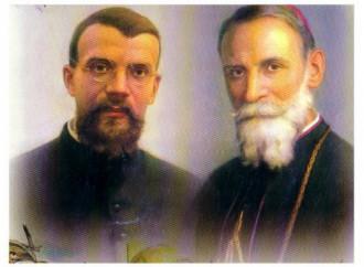 Santi Luigi Versiglia e Callisto Caravario