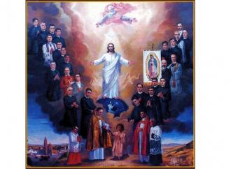 Santi martiri messicani