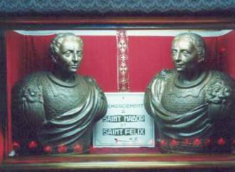 Santi Nabore e Felice