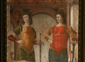 Santi Proto e Giacinto