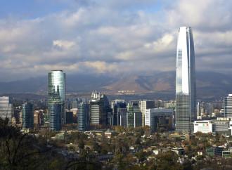 """Cile, chi ha paura del lupo """"neoliberista"""""""