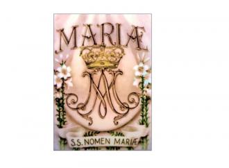 Santissimo Nome di Maria