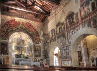 Ceri, la città che da etrusca si fece cristiana