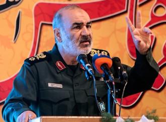Fra Usa e Iran è guerra di sanzioni e di minacce