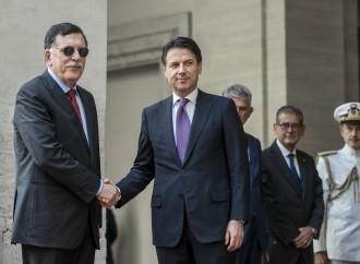 Vendetta ottomana: Erdogan umilia l'Italia in Libia