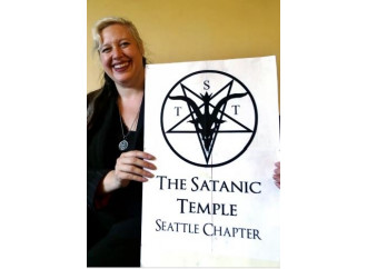 Al doposcuola arriva Satana e dà i voti