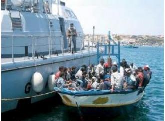 """Fermate """"Mare nostrum"""" È emergenza nazionale"""