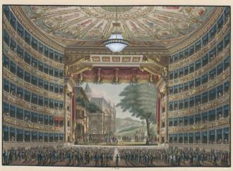 La Scala col burqa. Cosa abbiamo rischiato
