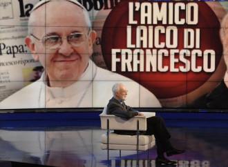 Scalfari: Il Papa ha abolito inferno, purgatorio e paradiso