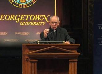 Un gesuita difende il capitalismo, per i poveri
