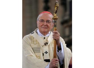 Meisner, l'amico di Ratzinger che portava fiori a Gesù