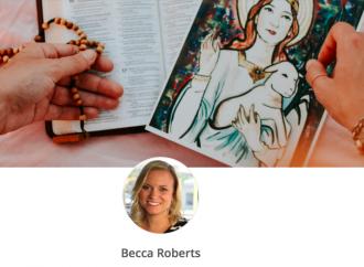 """""""La contraccezione mi ferì e il cattolicesimo mi salvò"""""""