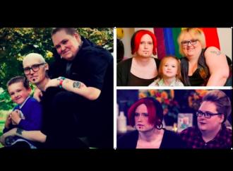 La famiglia gender fluid: una libertà che diventa violenza