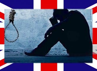 Il ministero inglese anti suicidi e la felicità nigeriana