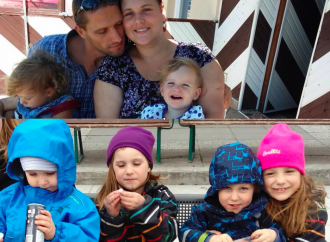 Norvegia: «Lo Stato mi ha rubato i figli senza motivo»