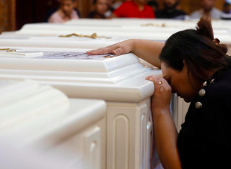 """Strage Copti: """"Difendiamo la Croce, perciò perdoniamo"""""""