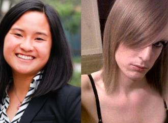 Assassino trans e studentessa cristiana: due pesi, due misure
