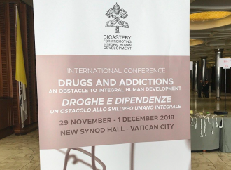 Allarme porno e internet: il convegno in Vaticano