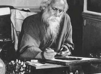 Il poeta Tagore: la vera religiosità avvicina a Cristo