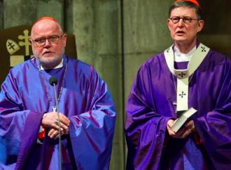 Woelki anziché Marx? Possibile svolta della Chiesa tedesca