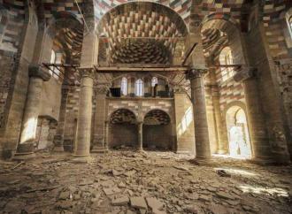 Rifare le chiese distrutte dall'Isis per un controesodo cristiano