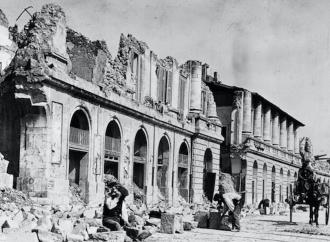 De Mattei racconta il santo che profetò il terremoto di Messina