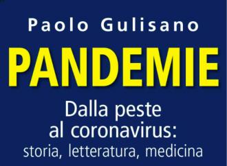 Il libro di Gulisano sulle pandemie sfata molti miti