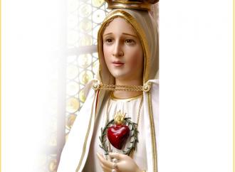 Il Cuore Immacolato di Maria ci salverà così